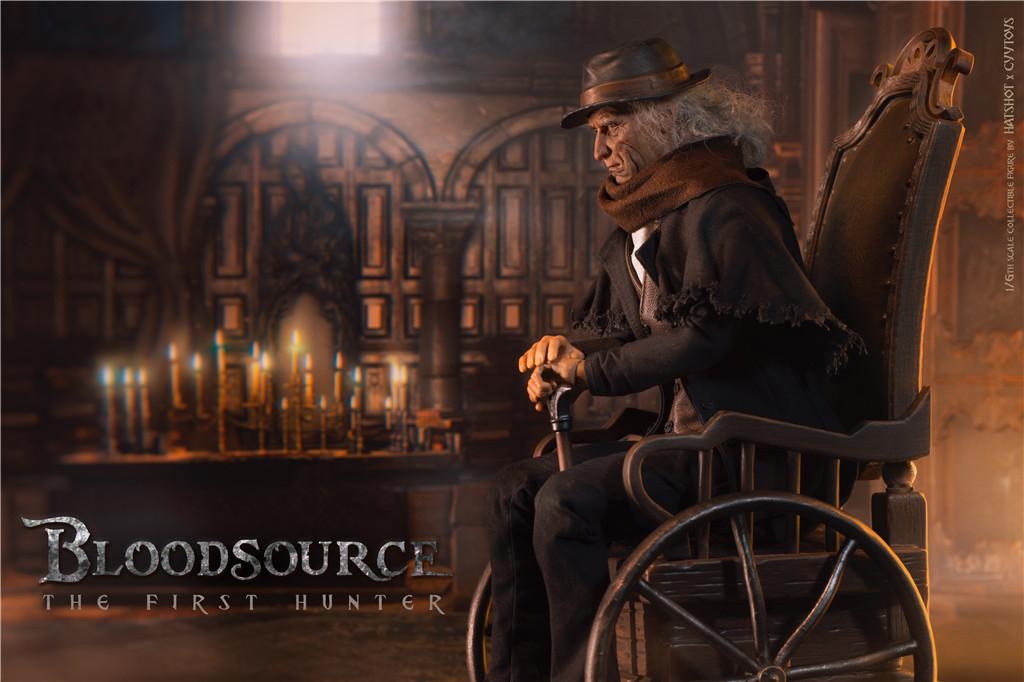 hs-Blood source hunter02