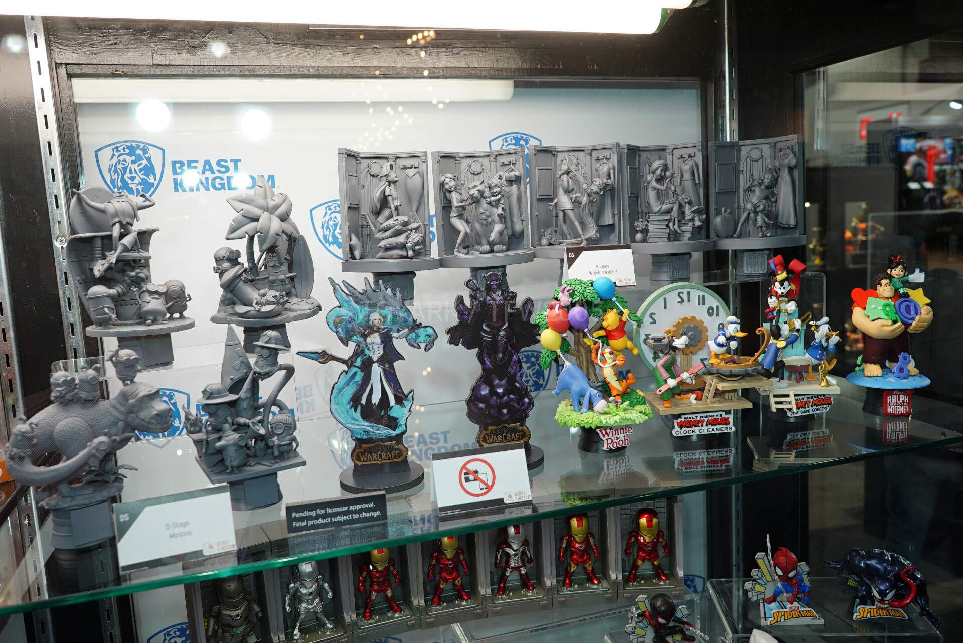 Toy-Fair-2020-Beast-Kingdom-019
