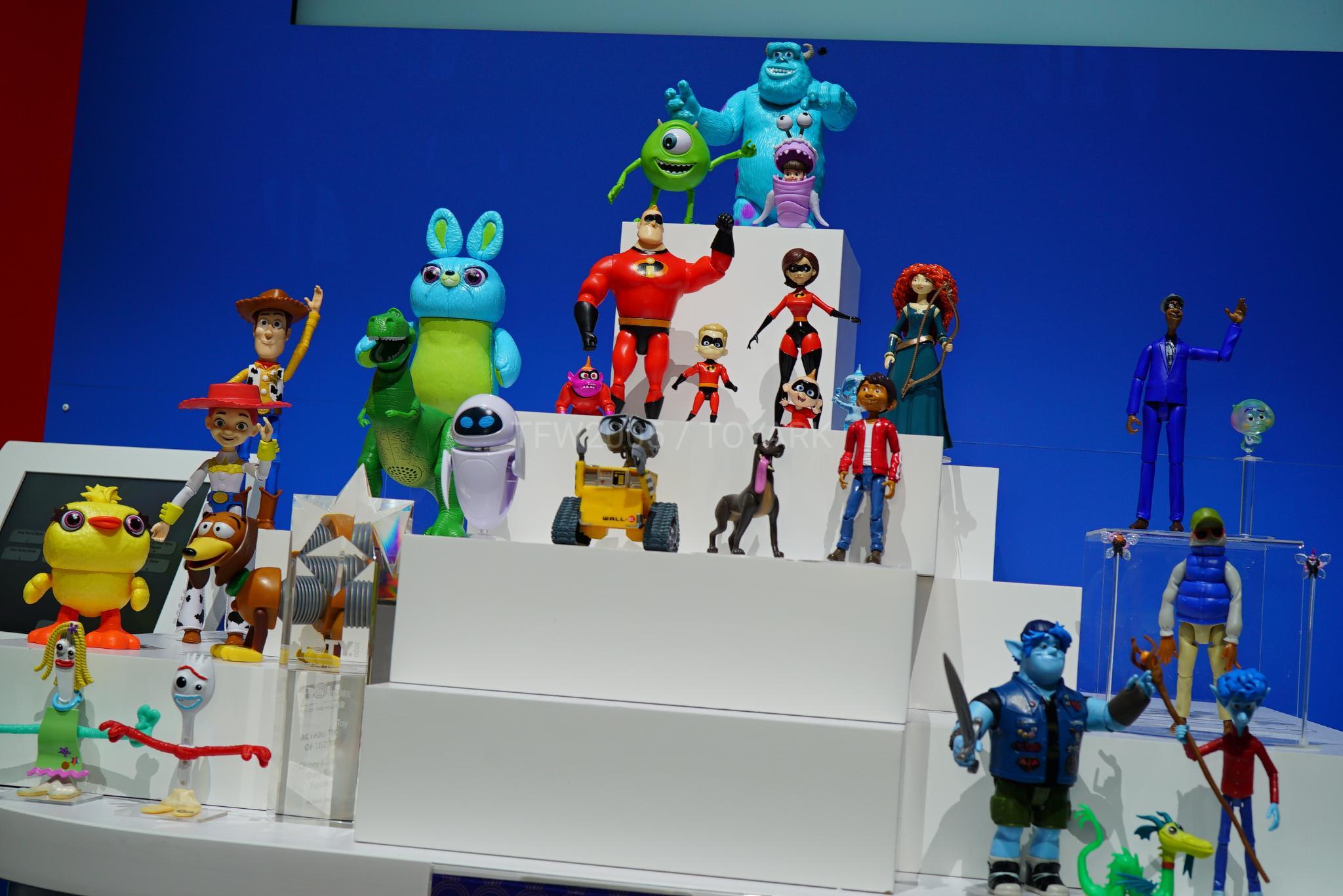Toy-Fair-2020-Mattel-Disney-001