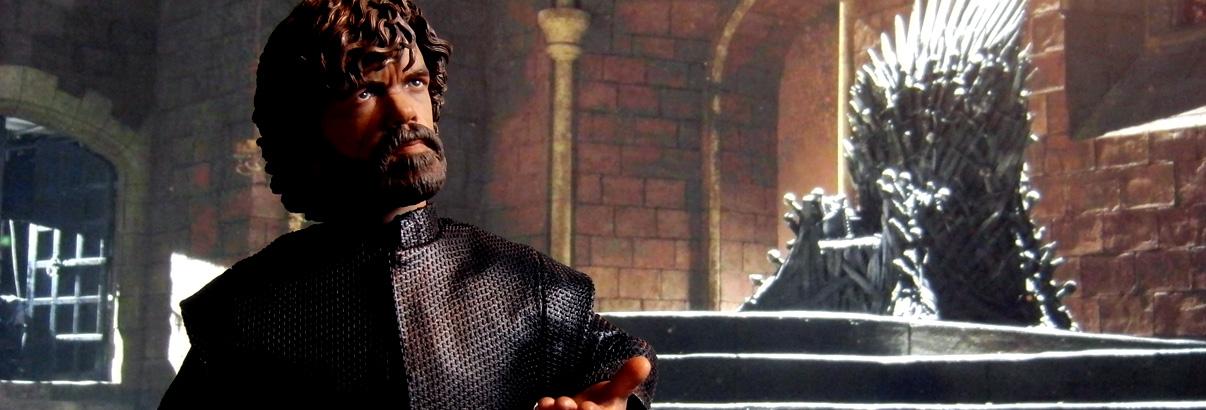 Threezero: Tyrion Lannister Season 7 (Game of Thrones)