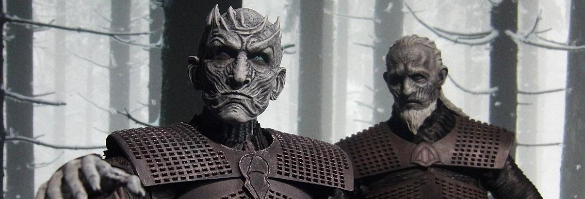 Threezero: Night King (Game of Thrones)
