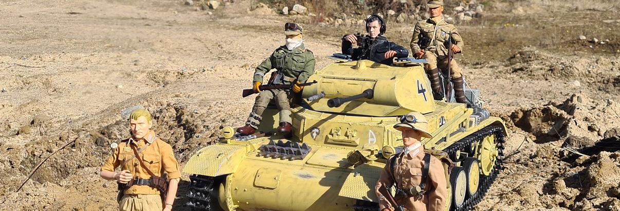 Forum: Foto des Monats März – Panzer 2
